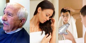 Hair Care & Natural Hair Loss Treatments